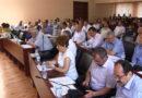 Majoritatea consilierilor raionali Cahul au declarat susținerea pentru Guvernul Sandu