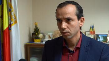Nicolae Dandiș: Mulți dintre consilieri nu prea au idee de cadrul legal // VIDEO