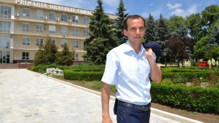 Orașul Cahul are un nou primar! Nicolae Dandiș învinge la scor candidatul comuniștilor