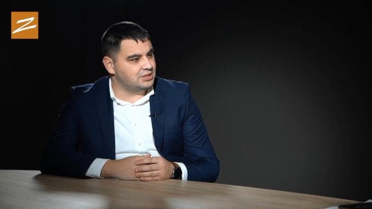 Sergiu Drangoi: Nu există un grup de consilieri care să-și asume guvernarea și avem numai de pierdut