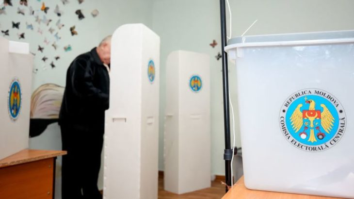 Cinci localități din Cahul vor fi cârmuite de candidați ai Blocului ACUM DA și PAS, aleși din turul II al alegerilor locale