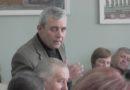 Vasile Vanțevici: Am înaintat primul test de integritate pentru noua componență a Consiliului Orășenesc Cahul
