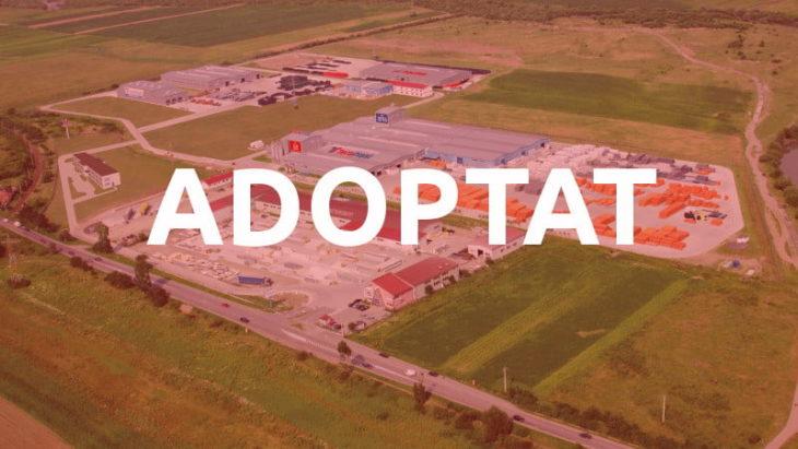 Consiliul raional a aprobat înfiinţarea Parcului Industrial Cahul