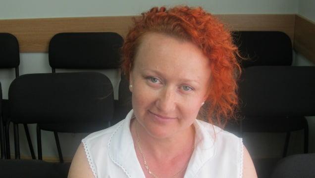 Tatiana Romaniuc a fost repusă în funcţia de Viceprimar al oraşului Cahul