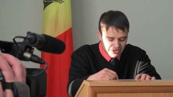 Cahul: Consilier orăşenesc PCRM părăseşte partidul