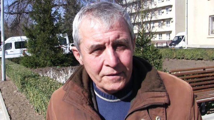 Vanțevici: Ion Groza își poate pierde mandatul de Deputat