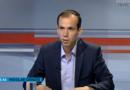 Nicolae Dandiș: Îmi doresc ca orașul Cahul să fie un oraș în care armonia interetnică să fie la ea acasă!