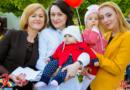 Liubovi Gangan: Anul 2016 – într-adevăr a fost un an al familiei