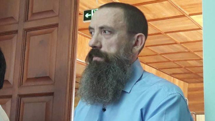 Pavel Anton  – nr. 11 pe lista partidului ''Congresul Civic''