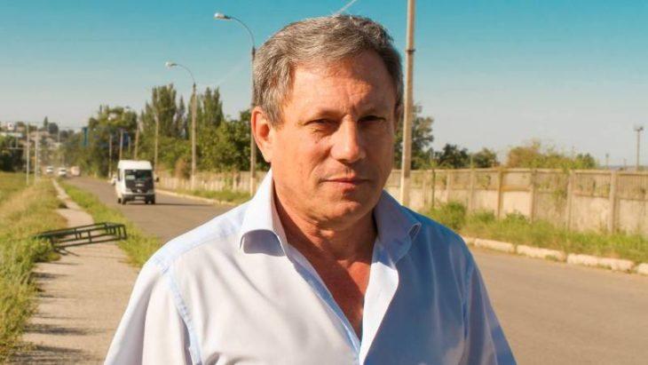 Iurie Arnaut: Primăria nu doreşte să execute decizia Consiliului orăşenesc Cahul