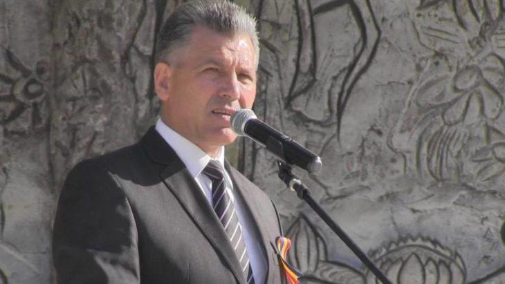 Primar de Cahul: Toţi dorim să trăim într-o ţara prosperă în care fiecare s-ar simţi în siguranţă, protejat şi asigurat