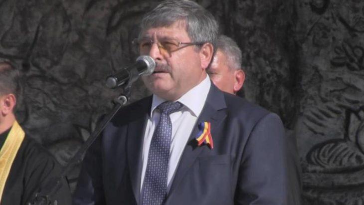 Avram Micinschi: Deja de 23 de ani statul nostru depune eforturi pentru a schimba vectorul sovietic pe cel european