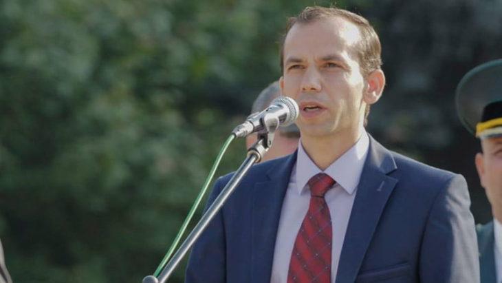 Primarul oraşului Cahul: Cetăţenii trebuie să se mândrească cu ţara