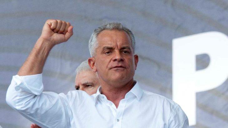 """Președintele R. Moldova i-a retras """"Ordinul Republicii"""" fostului lider democrat, Vlad Plahotniuc"""