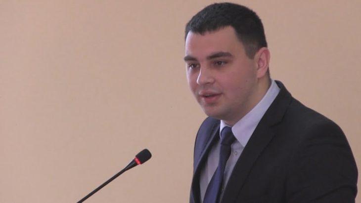 Sergiu Drangoi va exercita funcția de Președinte al raionului Cahul timp de o lună