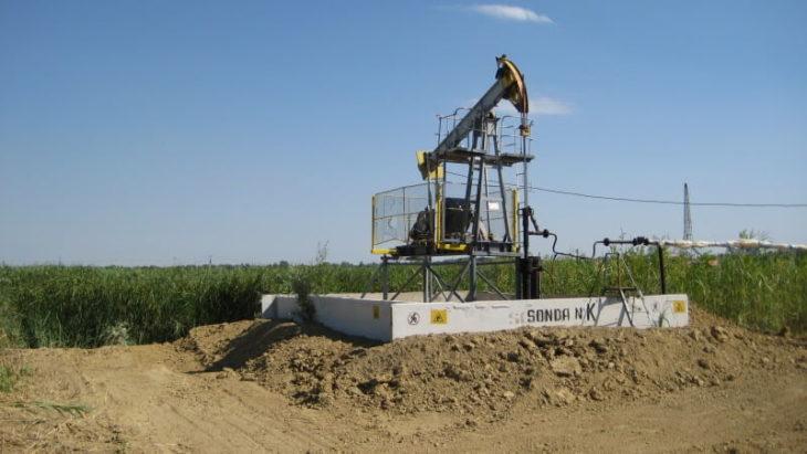 Resursele de petrol și gaz natural de la sudul țării au fost concesionate unei corporații americane