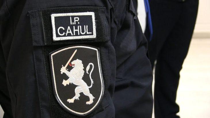 CNA despre perchezițiile la IP Cahul: Şapte poliţişti sunt bănuiţi de abuz de serviciu şi primire de mită