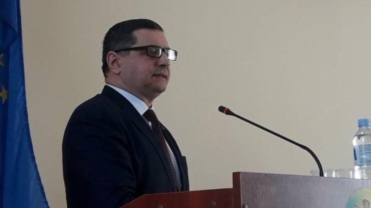 Președintele raionului Cahul a demisionat!