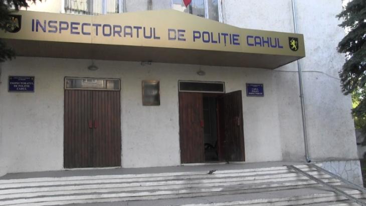 Comisarul de Cahul și adjunctul – suspendați din funcție. Vitalie Jitariuc numit interimar