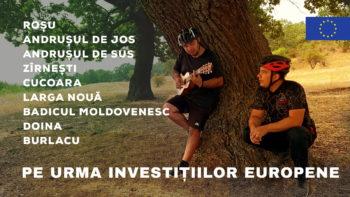Episodul 5: Pe urma investițiilor europene/ VIDEO