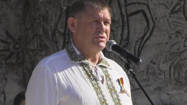 Ion Butmalai: Îmi aduc aminte de anul 1992 când poliţiştii la datorie au ieşit împotriva tancurilor cu scuturile şi bastoanele
