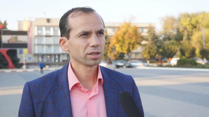 Nicolae Dandiș: Este voința cahulenilor // VIDEO