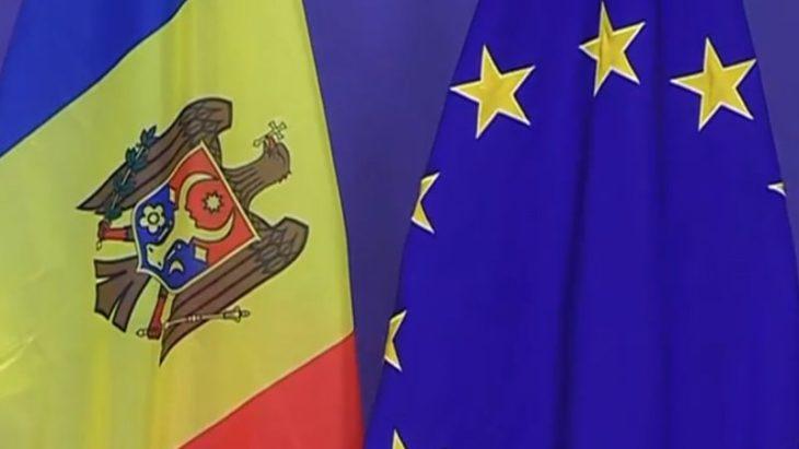 Consilierii raionali Cahul susţin cursului european al Republicii Moldova!