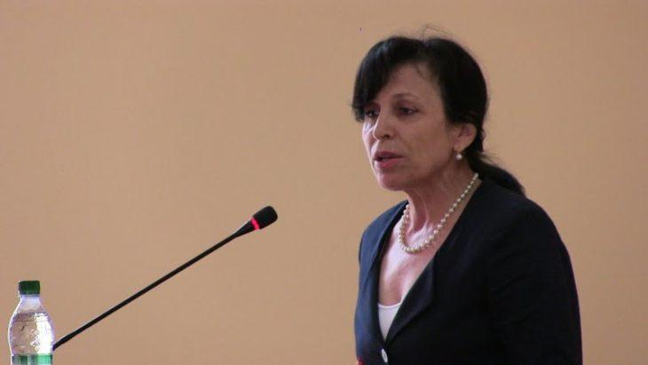 Elena Bacalu: Toți anii am încercat să îmi onorez obligațiunile la toate funcțiile pe care le-am deținut