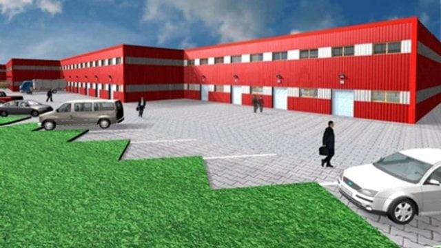 Consiliul raional Cahul selectează întreprinderi pentru administrarea Parcului Industrial Cahul