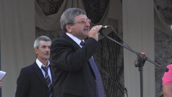 """Avram Micinschi: """"Românii de pretutindeni vor susţine că datorită lui Ştefan cel Mare suntem ceea ce suntem!"""""""