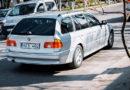 Serviciul Vamal a atenționat asupra regulilor privind deținerea mașinilor cu numere străine