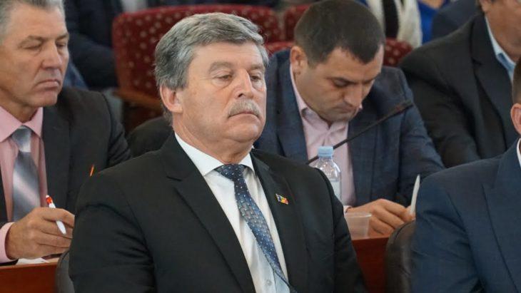 Vladimir Calmîc: Comisia Situații Excepționale a raionului Cahul este funcțională