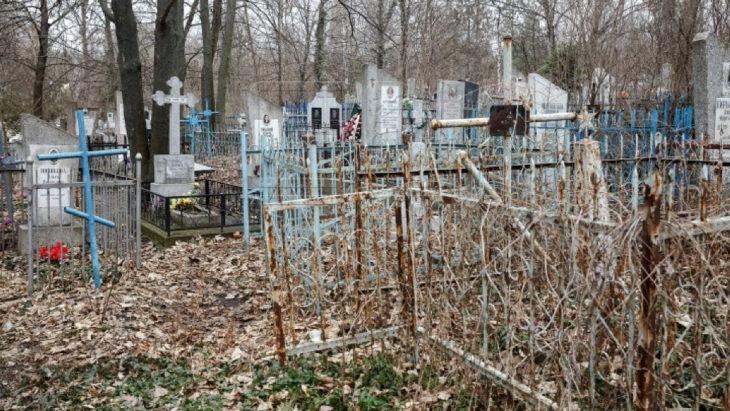 CSE R Cahul: De azi se interzice accesul în cimitirele din raionul Cahul