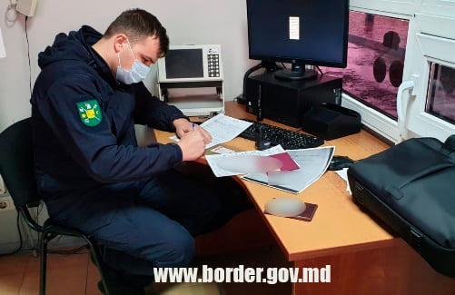 Un tânăr moldovean, cercetat pentru transport ilicit de călători și tentativă de corupere activă la punctul de trecere Giurgiulești-Galați