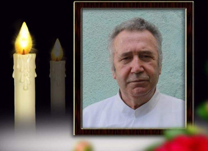 SR Cahul anunță încă un deces în rândul medicilor cauzat de COVID-19