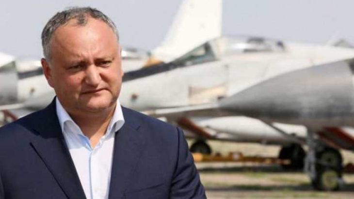 Un nou Aeroport la Cahul? Ce își propune să facă Președintele Igor Dodon