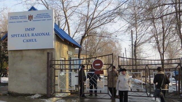 Ce spune directorul Spitalul Raional Cahul despre moartea fetei de 14 ani