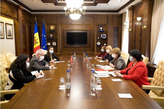 R. Moldova ar putea primi vaccinuri anti-COVID-19 din partea Turciei