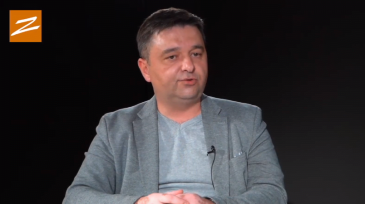Oleg Creciun: La momentul de față reușim să menținem toți pacienții cu COVID în afara spitalului.