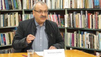 Ștefan Secăreanu: Unirea cu România, a fost programul meu electoral din totdeauna