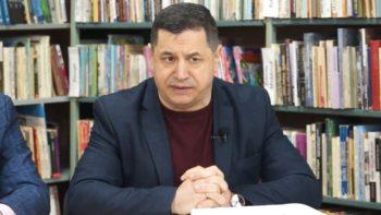 Ion Groza: Nu voi depinde de vreun partid
