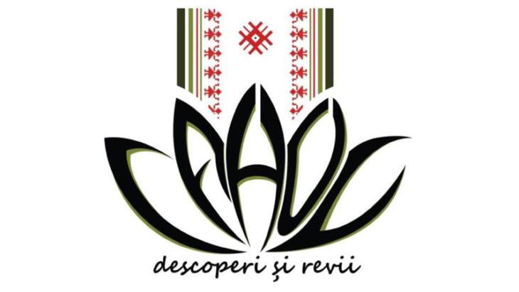 Logo și slogan turistic pentru raionul Cahul