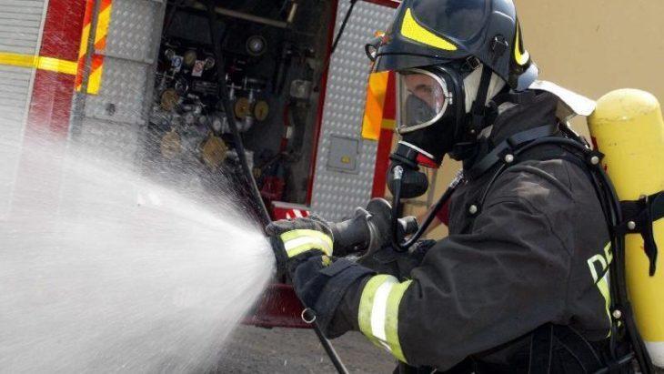 Doi copii au fost salvați de pompierii din Cahul dintr-un incendiu