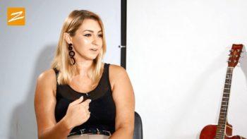 VIDEO// Irina Chirijiu: Mereu mă strădui să fiu mai bună
