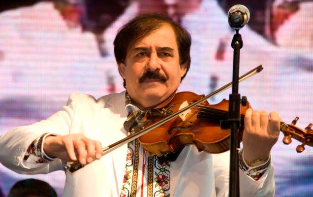 Nicolae Botgros – Cetăţean de Onoare al raionului Cahul