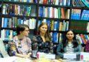 Un proiect moldo-româno-german pentru biblioteci a fost lansat în R. Moldova și va ajunge și la Cahul