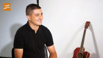 Dumitru Vancea: Trebuie să meriți să porți uniforma de polițist