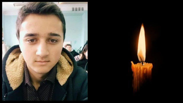 Un cahulean de 20 de ani a decedat în Germania. Rudele cer ajutorul pentru a-l repatria