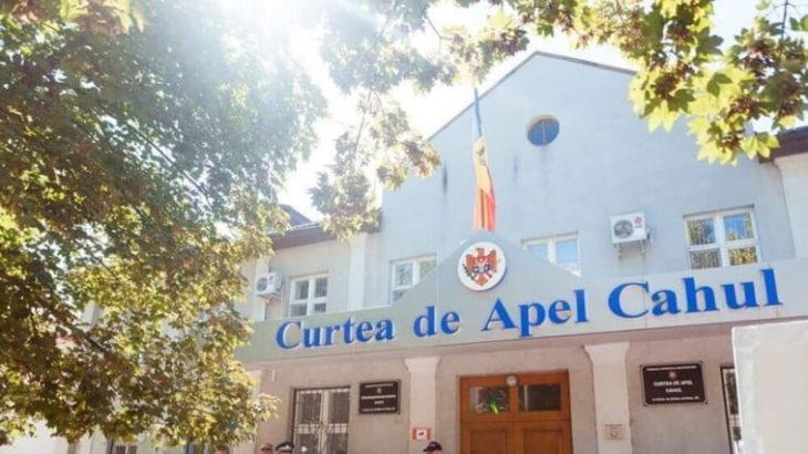 Curtea de Apel Cahul, acuzată că a organizat ședință de judecată în dosarul Șor pe timp de pandemie