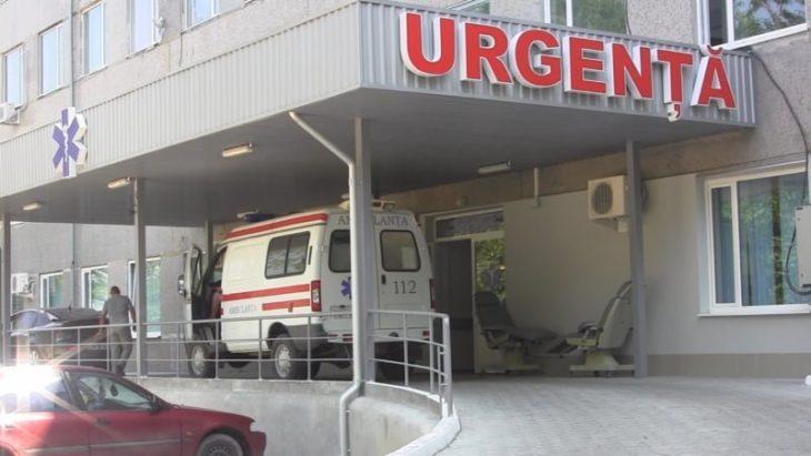 Ghețușul face victime. 21 de persoane s-au adresat la spitalul din Cahul